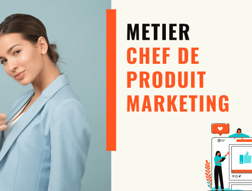 definition métier chef de produit marketing