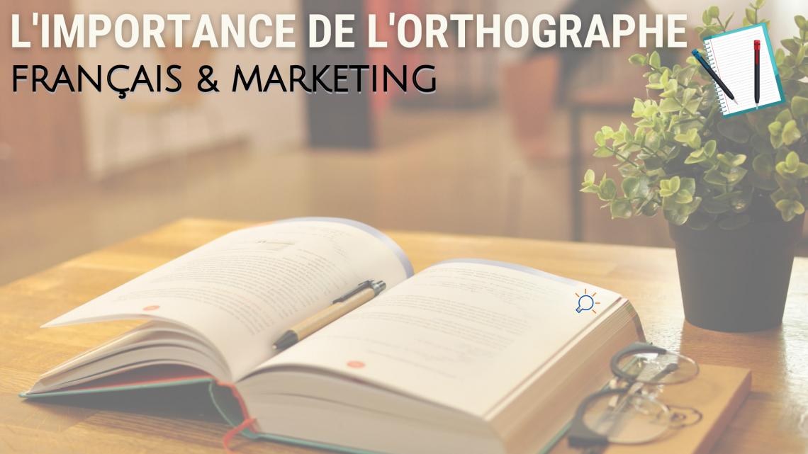 français marketing