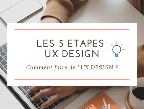 comment faire ux design